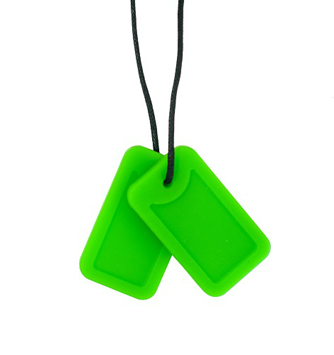 Chewigem Dog Tags Groen