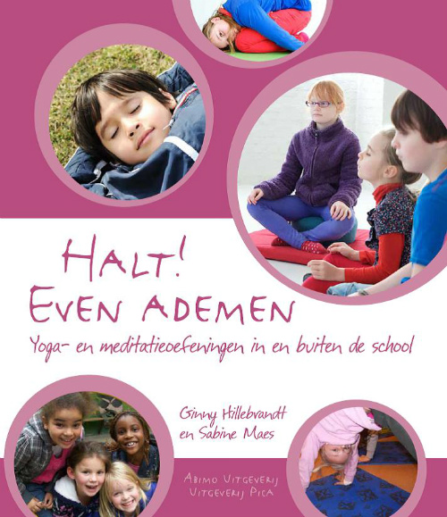 Halt! Even ademen