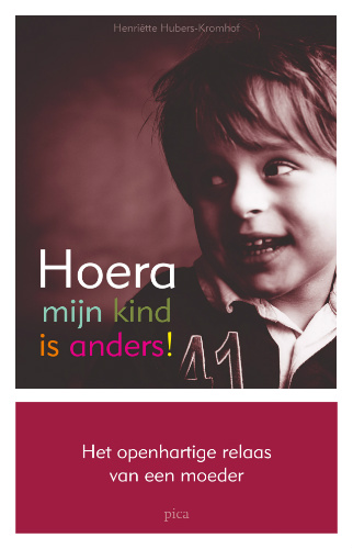 Hoera, mijn kind is anders!