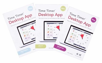 Time Timer software multi