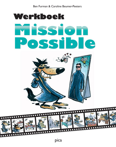 Werkboek Mission Possible