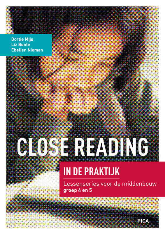 Close reading in de praktijk - middenbouw