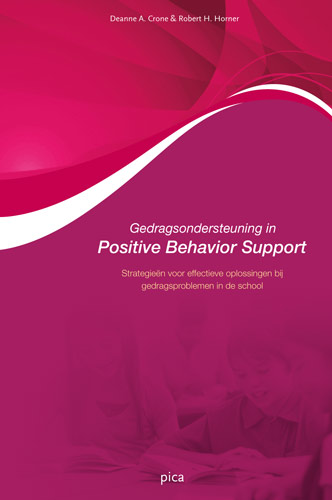 Gedragsondersteuning in Positive Behavior Support