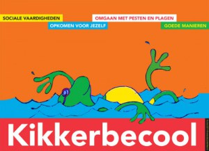 kikker-be-cool-site
