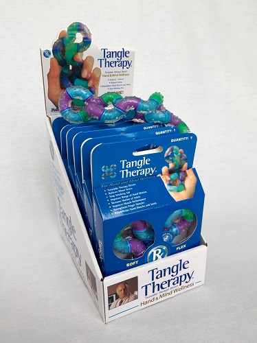 Tangle Therapy Voordeelpakket