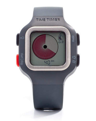 Time Timer Watch Plus (seniormodel)