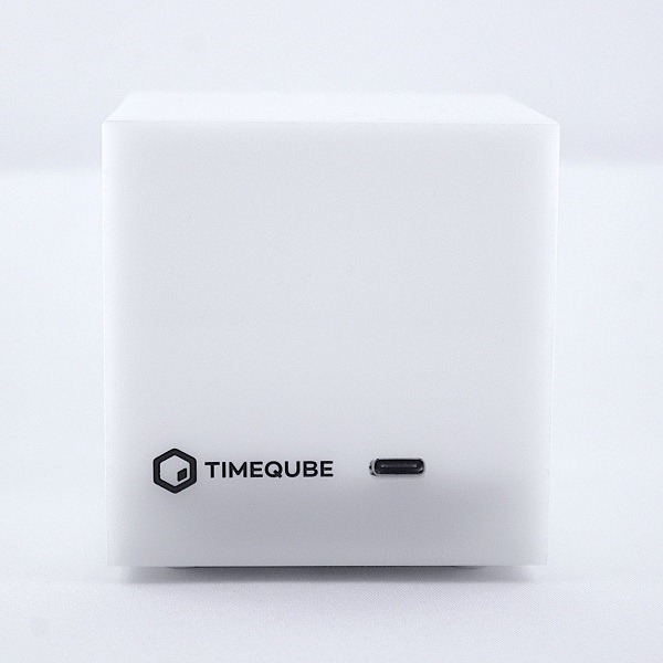 Timeqube Mind