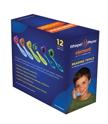 WhisperPhone Variety Pack